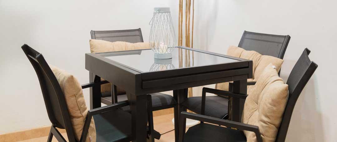 Ven a descubrir las tendencias en muebles de jardín - Tienda Eden ...