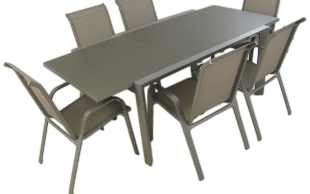 Demos la bienvenida a la colección Silver - Tienda Eden - Muebles de ...