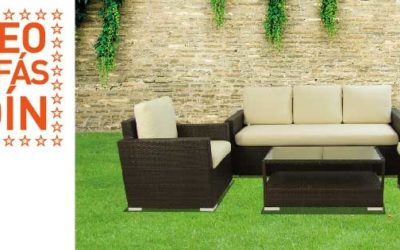 Sorteo set de sofás
